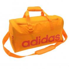 Geanta Adidas Teambag - Originala - Anglia - Dimensiuni W47 x H25 x D20 cm - Geanta sala