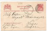 @carte postala-OLANDA-1906