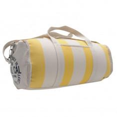 Geanta SoulCal Barrell Bag - Originala -Anglia- Dimensiuni W49 x H33 x D25 cm - Geanta sala