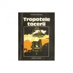 Nicolae Boghian - Tropotele tacerii