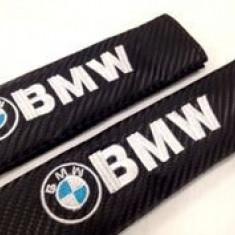 BMW huse centura siguranta set de 2 bucati calitate premium - Husa Auto