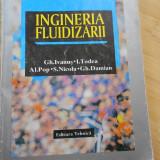 GH. IVANUS--INGINERIA FLUIDIZARII