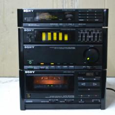 Combina Muzicala SONY MHC-2000 - Combina audio