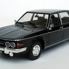 Macheta Tatra 613 scara 1:43 - Macheta auto