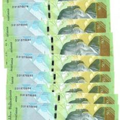 Venezuela 5o bolivares 2015 - UNC