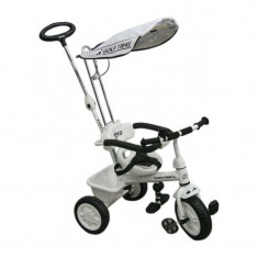 Tricicleta GOLF TRIKE, 1–5 ani (Cod 8651) - Tricicleta copii