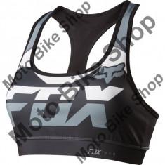 MBS Fox Girl Sports Bra Rize, Black, Dl, P:16/191, Cod Produs: 15289001LAU - Bustiera dama