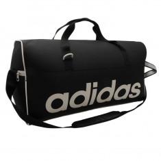 Geanta Adidas Lin Team - Originala - Anglia - Dimensiuni W57 x H31 x D21 cm - Geanta sala