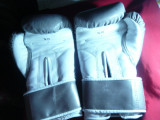 Manusi Box pt. antrenament ,masura 14 ,Marca Everlast ,fata din piele