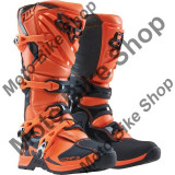 MBS FOX JUGEND STIEFEL COMP 5Y, orange, 5=37.5, Cod Produs: 164490095AU
