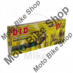 MBS Lant transmisie DID X-RINGK 525VX/112 (deschis, cheita de nituit), Cod Produs: 7972326MA - Lant moto