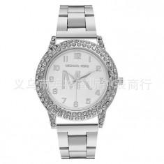 Ceas Luxury Michael Kors Diamond MK-3  Cadran Cristale Dama 3 CULORI CALITATE