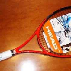 Racheta Tenis/Tennis Head Radical Innegra Youtek L3 Originale NOI - Racheta tenis de camp Head, SemiPro, Adulti, d3o/Innegra