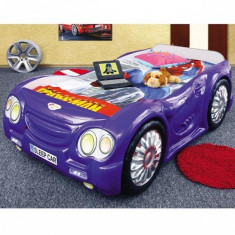 Pat copii Masina Sleep Car Bebe Confort