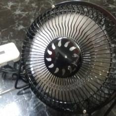 Ventilator birou/casa | Mini-ventilator usb