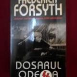 Frederick forsyth dosarul odessa - Roman