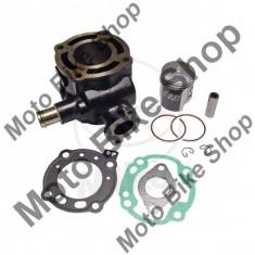MBS Set motor D.41 Aprilia SR 50 LC Suzuki Motor RLA10 2000- 2002, Cod Produs: 7560076MA - Motor complet Moto