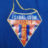 FANION * FOTBAL CLUB GLORIA BUZAU