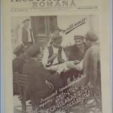Ilustratiunea Romana,nr.40 din 28 sept. 1932
