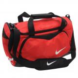 Geanta Nike Team Graphic Grip - Originala -Anglia- Dimensiuni W48 x H23 x D25