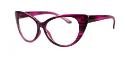 Rame ochelari de vedere pisica - cat eye foto
