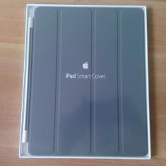 Husa Apple MD306ZM/A Smart Cover pentru iPad 2 / 3 si Retina, Gri Inchis. - Husa Tableta