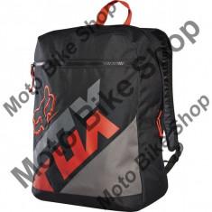 MBS FOX RUCKSACK CONNER FEEBLE, black, 46x31x15cm 27 Liter, Cod Produs: 15000001AU