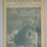 Ilustratiunea Romana,nr.50 din 9 dec. 1931 (Spitalul Brancovenesc)