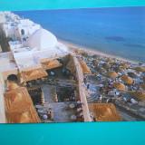 HOPCT 24587 TUNISIA HAMMAMET -NECIRCULATA, Printata