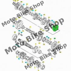 MBS Pinion 6, Cod Produs: 2436143D01SU - Pinioane Moto