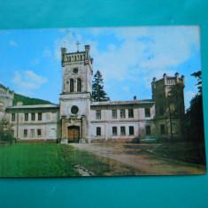 HOPCT 24640 MANASTIREA TISMANA -JUD GORJ -CIRCULATA - Carte Postala Oltenia dupa 1918, Necirculata, Printata
