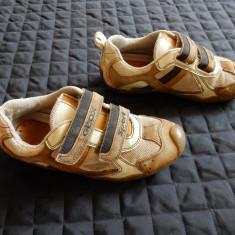 Adidasi Geox Sport; marime 35 (22.3 cm talpic interior); stare excelenta - Adidasi dama Geox, Culoare: Din imagine