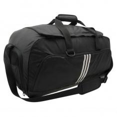 Geanta Adidas 3 Stripe Team Bag - Originala -Anglia- Dimensiuni W70 x H34 x D26 - Geanta sala