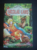 NICOLAE LABIS - PAGINI ALESE