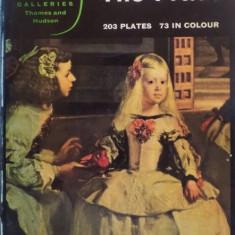 THE PRADO, 203 PLATES, 73 IN COLOUR de SANCHEZ CANTON, 1973 - Carte Istoria artei
