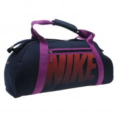 Geanta Nike Gym Club Grip Ladies - Originala -Anglia- Dimensiuni W56 x H30 x D23 - Geanta Dama Nike, Culoare: Din imagine, Marime: Mare, Geanta sport