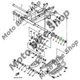 MBS Saiba bascula Yamaha TT600, Cod Produs: 90201160F600YA