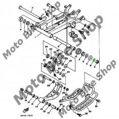 MBS Saiba bascula Yamaha TT600, Cod Produs: 90201160F600YA - Brat - Bascula Moto