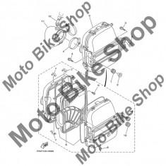 MBS Furtun admisie 2009 Yamaha WaveRunner FX SHO FX1800HB/FX1800HK #11, Cod Produs: 6S5E44190000YA - Radiator racire Moto