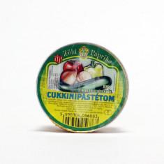 Pate din dovlecei fara gluten - 100 g - Eurofood - Conserve