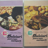Maria - Marta Plesa - Dulciuri Pentru Toate Anotimpurile vol 1 + vol 2