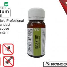 Insecticid universal - Insektum 50 ml - Solutie antidaunatori