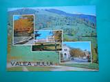 HOPCT 24639  VALEA JIULUI    -JUD GORJ  -CIRCULATA, Necirculata, Printata