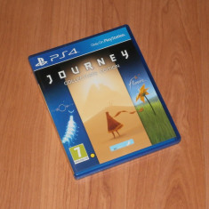 Joc PS4 - Journey Collector's Edition - Jocuri PS4, Arcade