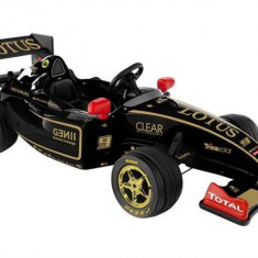 Lotus F1 Electric 12V - Masinuta electrica copii toys toys