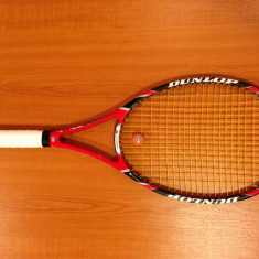 Racheta tenis Dunlop Aerogel 4D 300 - Racheta tenis de camp Dunlop, Performanta, Adulti