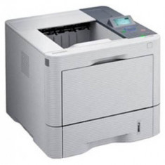 Vand Imprimanta Samsung ML-5010ND - Imprimanta laser alb negru Samsung, DPI: 1200, A4, 45-50 ppm