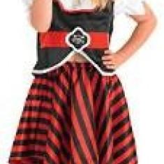 Costum copii Pirat, L, 128 cm
