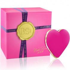 Heart Vibe French Rose - Sex Shop Erotic24 - Vibrator Clitoris