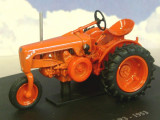 Macheta tractor OTO C 18 R3 - 1953 scara 1:43